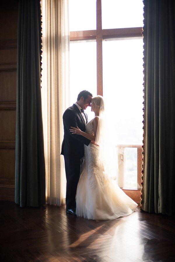 Indoor-wedding-portrait