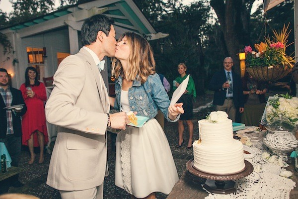 Casual South Carolina Wedding by Ooh Events - Southern Weddings
