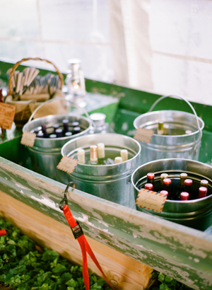 Colorful Lakeside Wedding by Melissa Schollaert Part 2 Southern