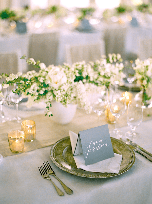 new uses for silver Archives Southern Weddings