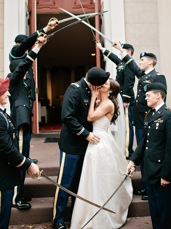 Usmc officer wedding