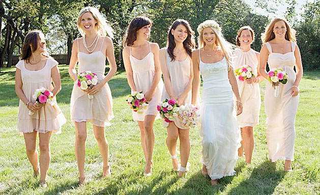 Wedding Etiquette Bridal Party 629