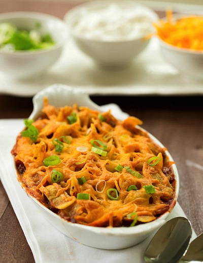 Southern Delicacy: Frito Pie - Southern Weddings
