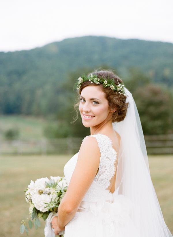 Claxton Farm Wedding by Graham Terhune - Southern Weddings