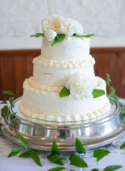 Simple Wedding Cake Archives Southern Weddings