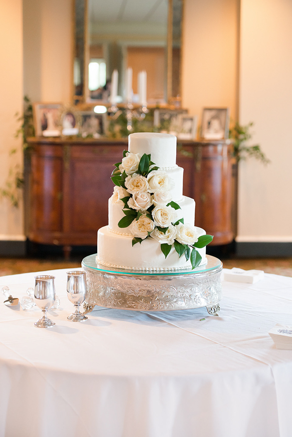 Classic Montgomery Wedding By Holland Williams Southern Weddings
