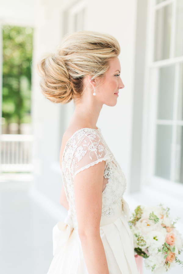 Our Favorite Wedding Dresses for Southern Brides - Southern Weddings