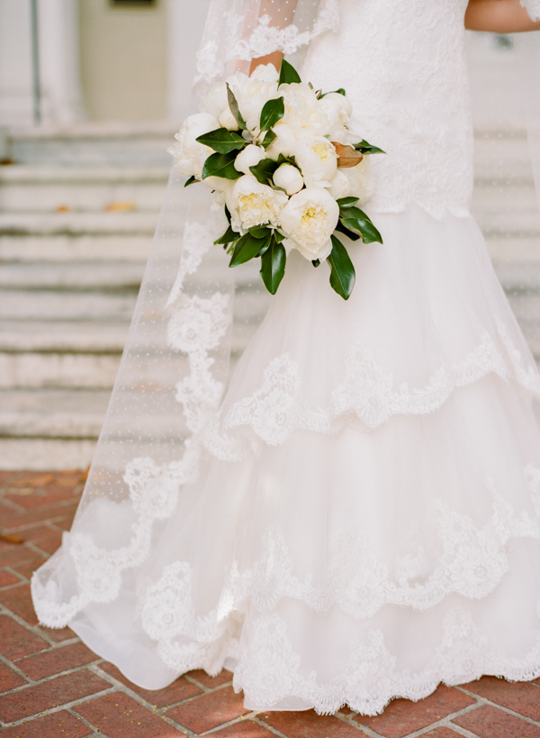 Magnolia Wedding At The Poinsett Hotel Southern Weddings