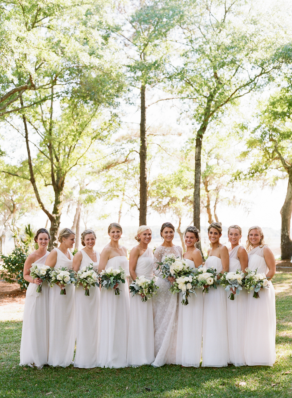 classic wedding Archives - Southern Weddings